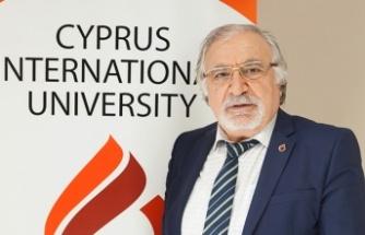 Prof. Dr. Baktır sulak alanların önemine dikkat çekti