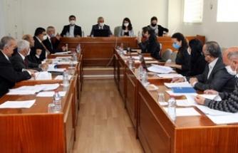 AB uyum yasalarını görüşmek üzere kurulan Meclis Komitesi hal yasa önerisi'ni  ele aldı