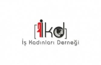 """İş Kadınları Derneği: """"8 mart mücadelenin sembolüdür"""""""