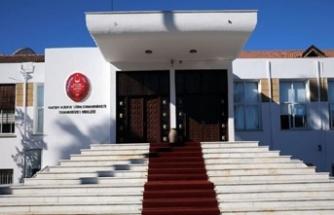 Meclis genel kurulu bugün 14.00'te toplanacak