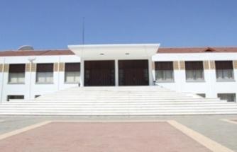 Meclis Genel Kurulu Yarin Toplanacak