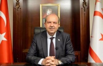 Tatar: Türkiye'nin garantörlüğü ile Türk askerinden vazgeçilemez