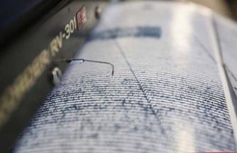 Yeni Zelanda 7.3 şiddetinde deprem