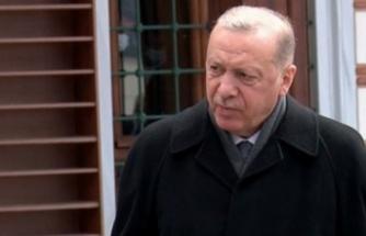 Erdoğan'dan kuran kursu kararına sert tepki