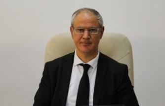 Hasipoğlu: Kıbrıs'taki iki Devlet gerçeği her iki tarafça anlaşılması gerekiyor