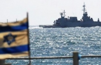 "Rum-İsrail ortak planlı tatbikatı ""onisilos-gedeon 2021"" tamamlandı"