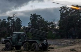 Ukrayna: Ordumuz hazır