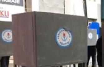 YDP 3. Olağan kurultayında oy verme işlemi başladı