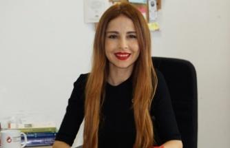 Özdemir, Uluslararası Çocuk Günü kapsamında açıklamalarda bulundu