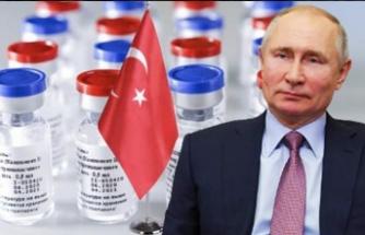 """Putin: Sputnik V aşısı """"Kalaşnikof kadar güvenilir"""""""