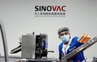 Sinovac, aralarında Türkiye'nin de olduğu 5 ülkeye üretim lisansı verdi