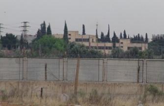 Suriye sınırına güvenlik duvarı!