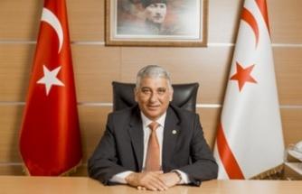 Belediyeler Birliği heyeti Konya'ya gidiyor