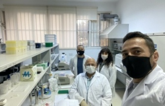 DAÜ Diş Hekimliği Fakültesi bilimsel çalışmalarına devam ediyor