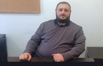 LAÜ Akademisyeni Pirgalıoğlu, etkin su kullanımına  dikkat çekti