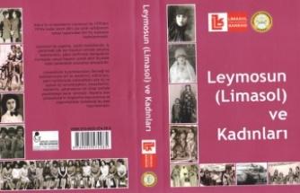 Leymosun (Limasol) ve Kadınları Kitabı Çıktı