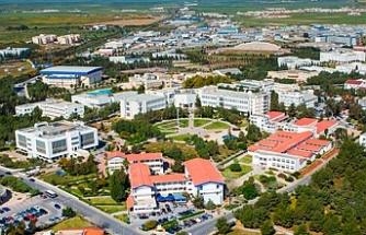 DAÜ'ye dikey geçiş sınavı'ndan 92 öğrenci yerleşti