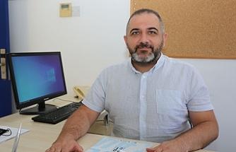 LAÜ Tarım Fakültesi Akademisyeni Helvacı açıklamasında zeytin hastalık ve zararlıları ile mücadele yöntemleri'ni ele aldı