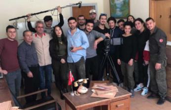 """DAÜ'lü Akademisyenin Filmi """"Barış Ve Dostluk Ödülü"""""""