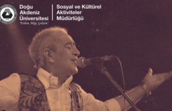 Türkülerle Daü 9 Etkinliği Ücretsiz Olarak Gerçekleşecek