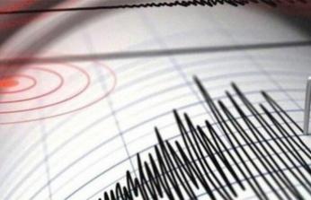 Akdeniz beşik gibi: Bir deprem daha oldu!