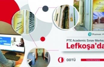 ODTÜ Kuzey Kıbrıs Kampüsü PTE Academic sınav merkezi lansmanı çevrim içi olarak gerçekleşti