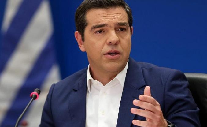Çipras Türkiye'yi şikayet etti