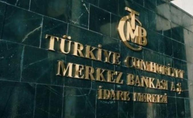 İşte Merkez Bankası beklenti anketinde yıl sonu dolar tahmini