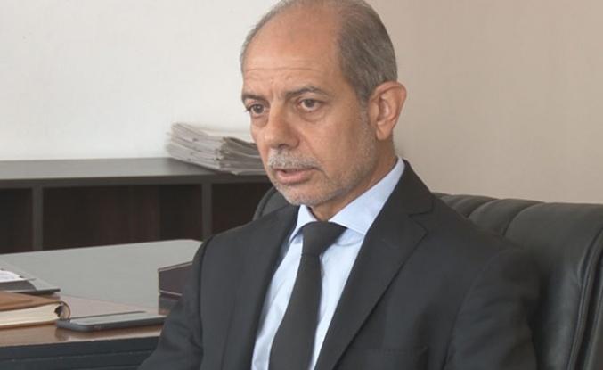 Mustafa Tosun istifasını sundu
