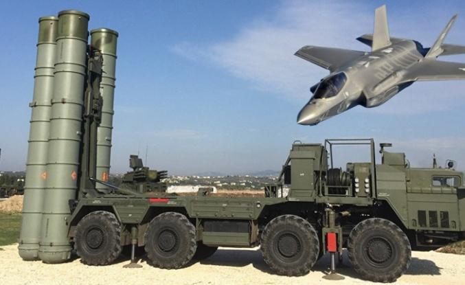 Pentagon'dan S-400 ve F-35 açıklaması