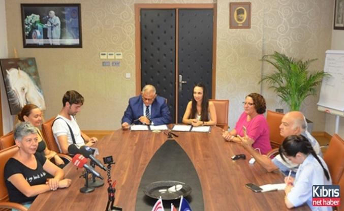 DAÜ İle EMAA Arasında İş Birliği Protokolü İmzalandı