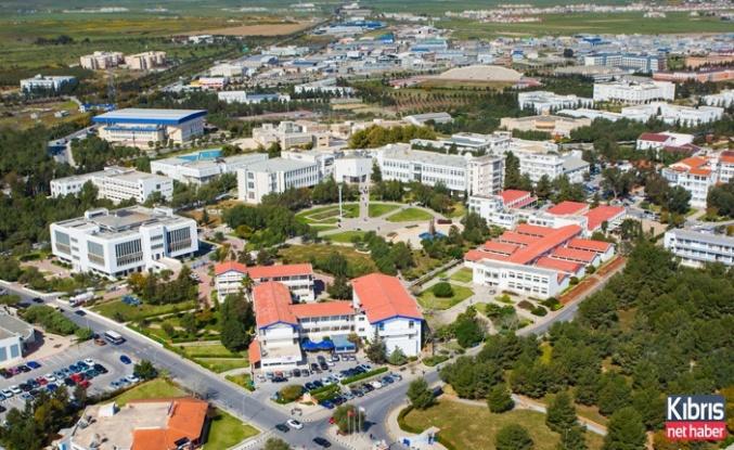DAÜ, Uluslararası Endüstri Mühendisliği Konferansına Ev Sahipliği Yapıyor