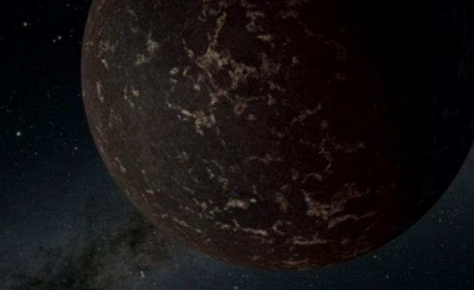 Yeni bir gezegen daha bulundu