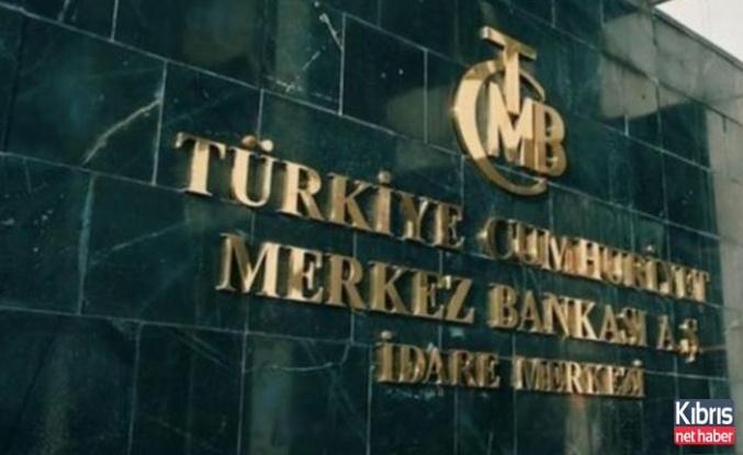 TC Merkez Bankası enflasyon tahminini düşürdü