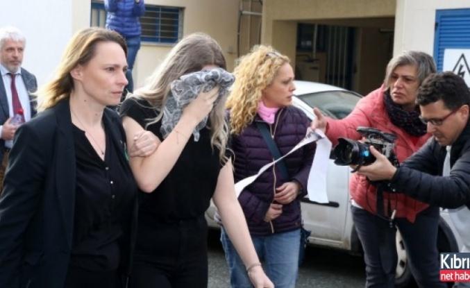İsrailli 12 kişiyi tecavüzle suçlayan kadının cezası askıya alındı
