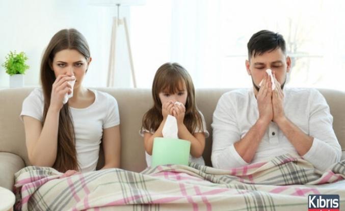 Kış hastalıklarına karşı kendinizi nasıl korursunuz? 3 adımda keşfedin!