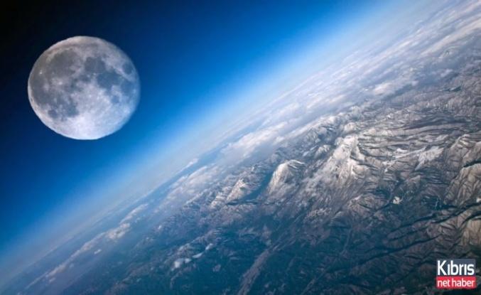 Dünya'nın yeni uydusu keşfedildi