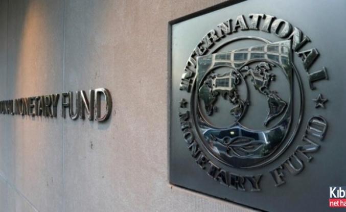 IMF'den korona açıklaması: 1 trilyon dolar...