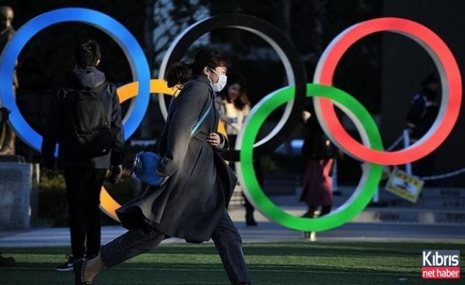 Olimpiyat Oyunları 2021'e ertelendi