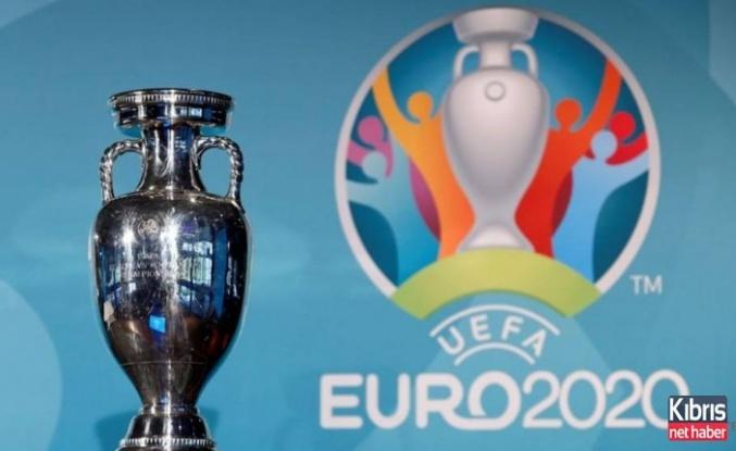 UEFA, EURO 2020'yi 2021 yazına erteledi