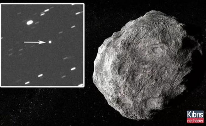 NASA'dan 3 göktaşı ile ilgili açıklama
