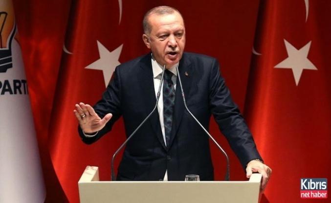 Erdoğan'dan son dakika sokağa çıkma kısıtlaması açıklaması