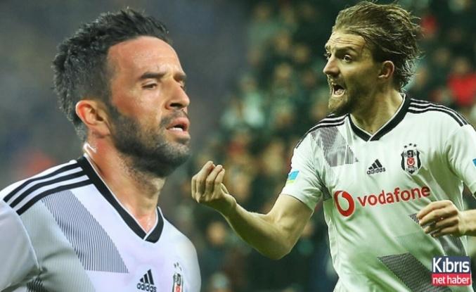 """Fenerbahçe'den açıklama! """"Caner ve Gökhan..."""""""