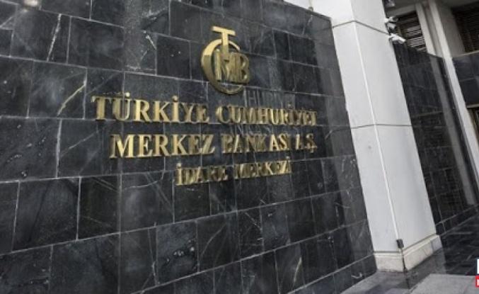 Merkez Bankası'ndan yeni hamle: Yüzde 5'e indirildi