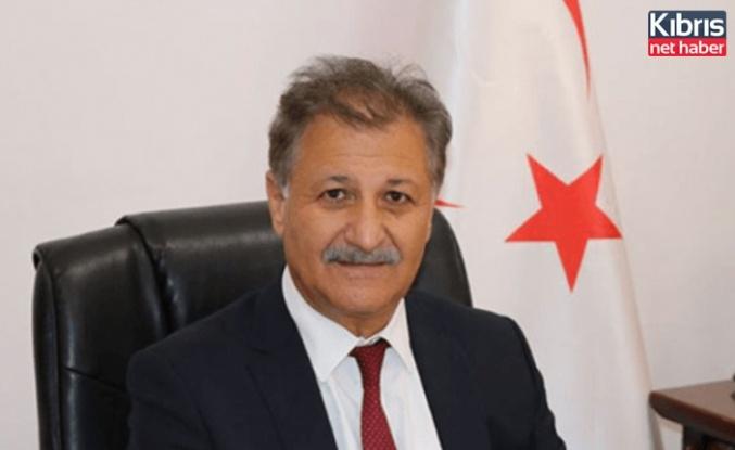 Sağlık Bakanı Pilli, Prof. Dr. Tatlıcıoğlu için taziye mesajı yayımladı