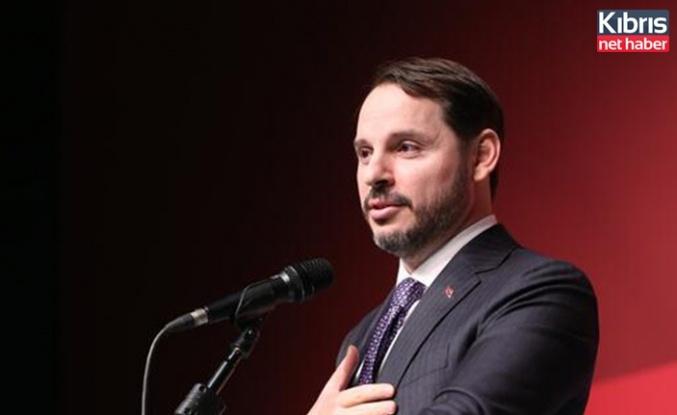 Albayrak'tan 'Ekonomik Güven Endeksi' paylaşımı