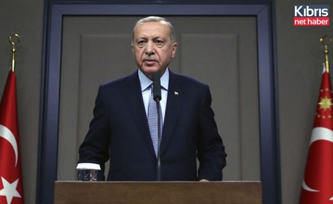 Erdoğan: Afrika ülkeleri kaderlerine terk edildi