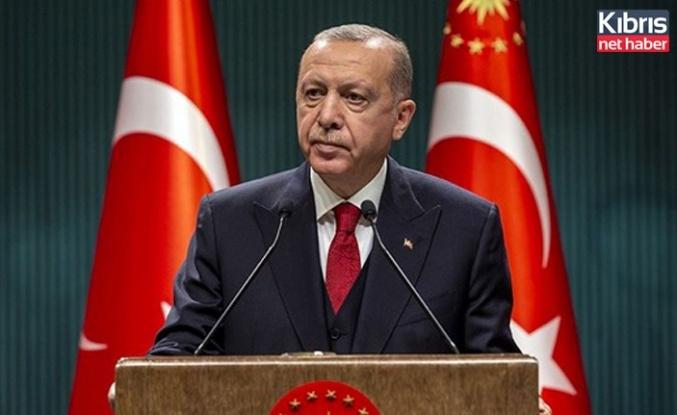 Erdoğan: Bunlar pısırık Müslüman istiyor