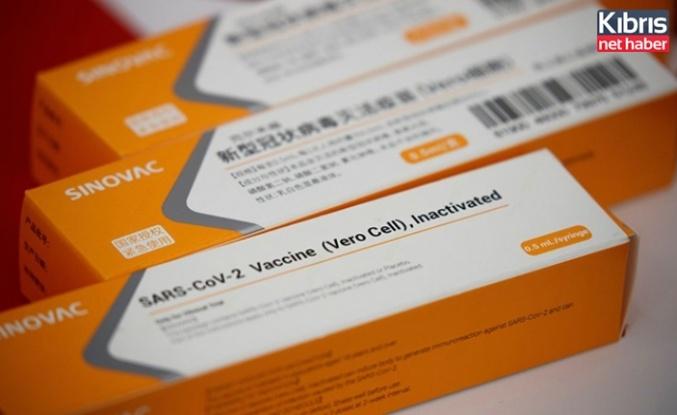 Türkiye'de de insanlar üzerinde denenen koronavirüs aşısında müthiş gelişme