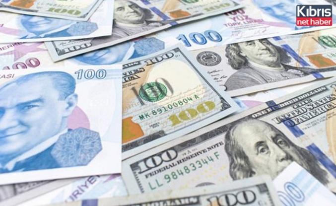 Dolar/TL haftaya yükselişle başladı